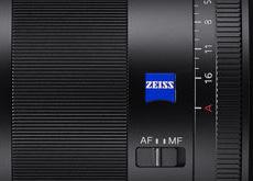 Planar T* FE 50mm F1.4 ZA(SEL50F14Z