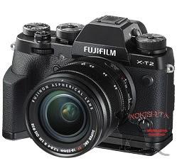 富士フイルムX-T2