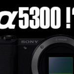 B&H Photoでソニーα5000がディスコンになった模様。α5300発表の兆し!?