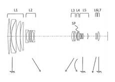 キヤノンが EF40-800mm F4.5-5.6を開発中!?