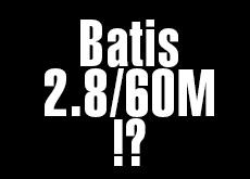 Batis 2.8/60M