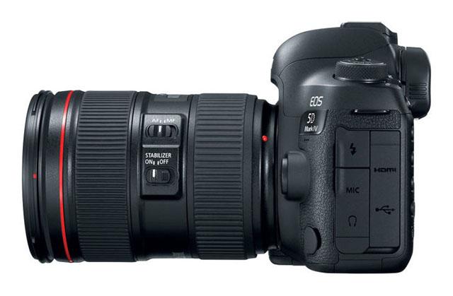 Adobe Lightroomは、キヤノン5D Mark IVの「Dual Pixel RAW」の現像に対応する模様。