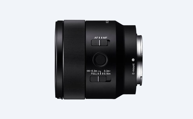 ソニーFE 50mm F2.8 Macro(SEL50M28)