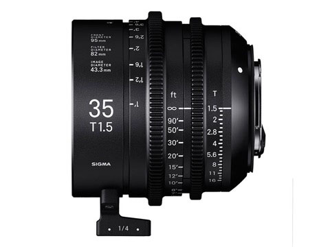 35mm F1.5 FF