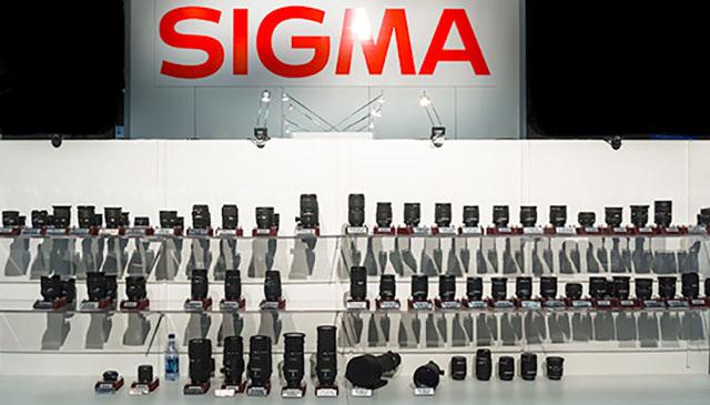 シグマ 500mm F4 DG OS HSM | Sports