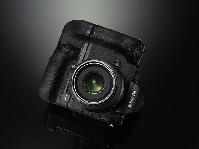 富士フイルム GFX 50S
