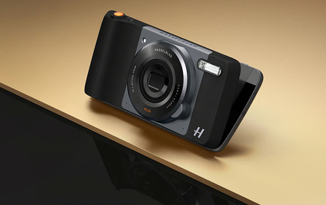 Hasselblad「True Zoom」