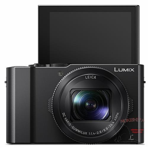 パナソニック「LUMIX LX15(LX10)」