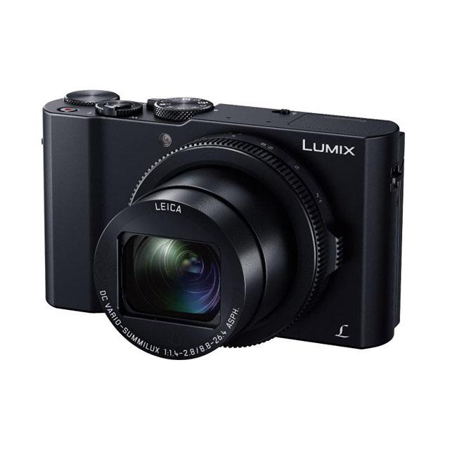パナソニック「LUMIX LX9」
