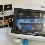 ポラロイドがタッチ液晶付きプリンター内蔵デジカメ「Polaroid Snap Touch」発表。