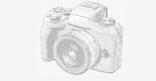 キヤノンEOS M5