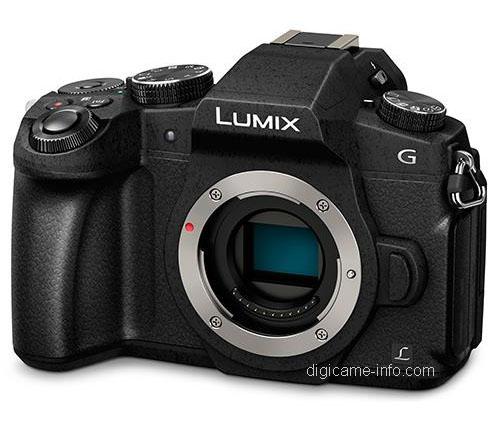 パナソニック「LUMIX G80」