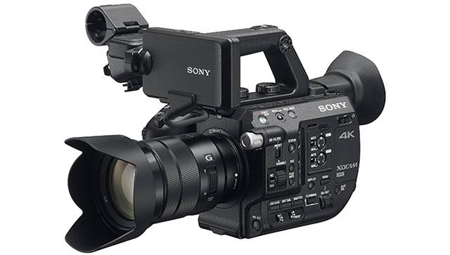 ソニーがE PZ 18-105mm F4 G OSSより、はるかに高性能な新PZレンズを発表する!?