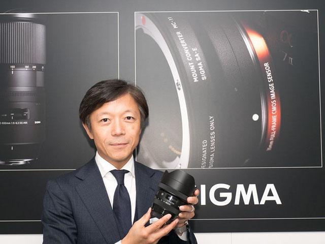 シグマ山木社長「SIGMA 85mm F1.4 DG HSM | Artは、見方によってはOtus 1.4/85を超えている部分もある」