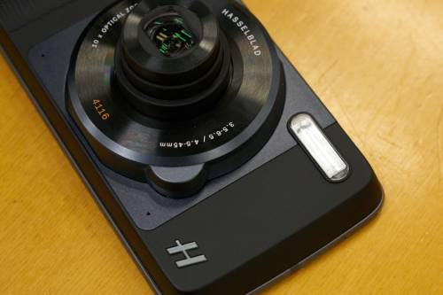 Hasselblad True Zoomレビュー