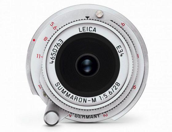 ズマロンM F5.6/28mm