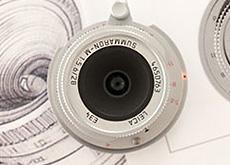 ライカが「赤ズマロン」復刻版「ライカ ズマロンM f5.6/28mm」を正式発表。