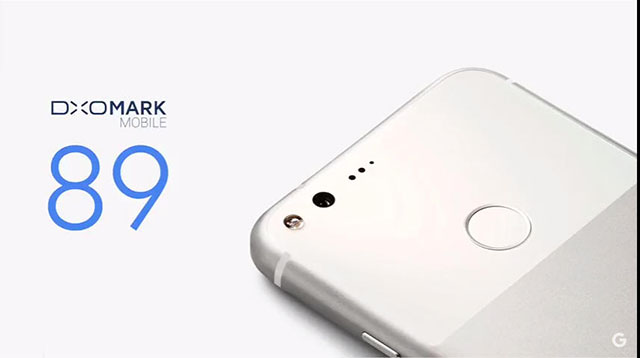 Googleが新型スマートフォンPixel発表。「スマートフォンのカメラで最高の画質」