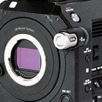ソニーの次のEマウント新製品はやはりビデオカメラだった!?INTER BEE 2016でFS7 IIを発表!?