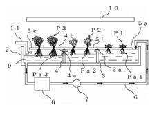 タムロンの水耕栽培の特許。