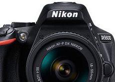 ニコンD5600