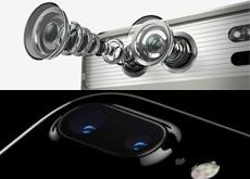 iPhone7 Plus vs HUAWEI P9!デュアルカメラ比較
