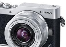 パナソニック「LUMIX GF9」