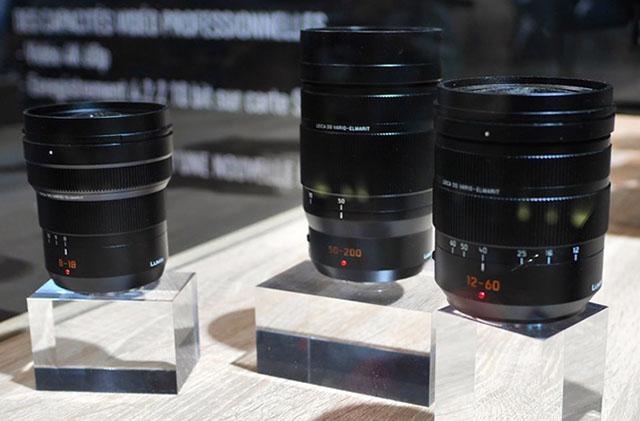 新型パナソニックライカ12-60mmはGH5と一緒に2017年の3~4月に発売される!?