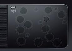 16個のレンズを搭載したコンデジ「Light L16 Camera」