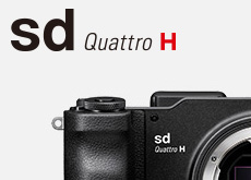 シグマ sd Quattro Hは12月20日発売で、税込139,860円前後の模様。