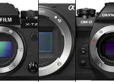 2016年に発表された最も注目すべきカメラ