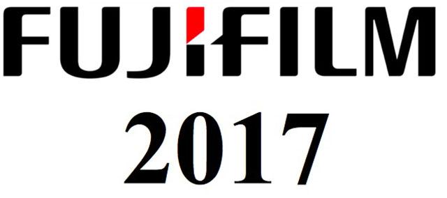 富士フイルムが2017年に発表する新製品の噂まとめ。