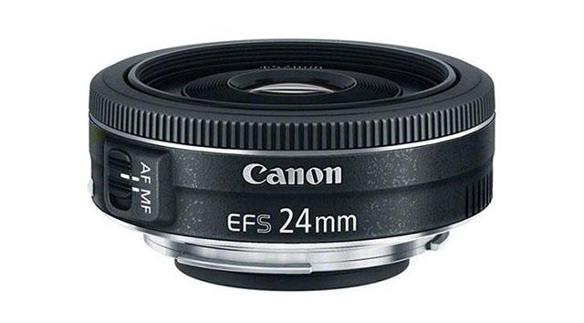キヤノンが次に発表するレンズはEF-S単焦点レンズ!?