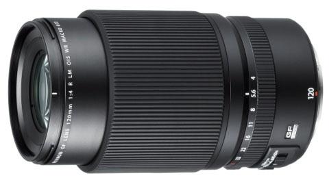 GF120mm F4 R LM OIS WR Macro