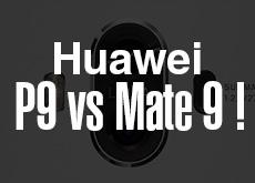 Huawei P9 vs Mate 9!Mate 9の方が自然に解像感が上がっている。ディテールを等倍で見比べるとMate 9の圧勝。