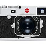 ライカが「ライカM10」を正式発表。動画撮影機能を無くしボディを薄型化。