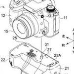 新型一眼レフ「PENTAX KP」に搭載される可能性のある特別なバッテリーグリップの特許
