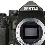 ペンタック新型一眼レフ「PENTAX KP」の製品画像がリークした模様。