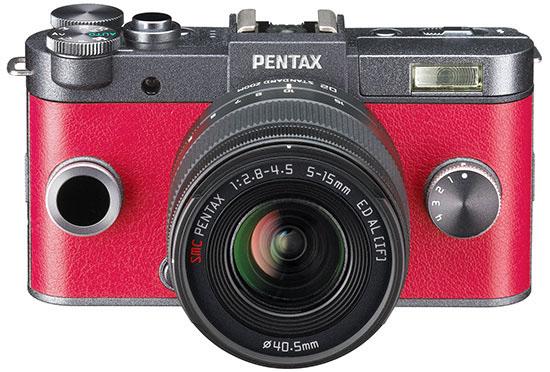 PENTAX Qシリーズが米国のリコーイメージング公式サイトから削除されている模様。