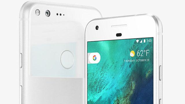 Google新型スマートフォン「Pixel 2」
