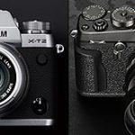 富士フイルムがX-Pro2とX-T2の新ファームウエアを公開。33の操作性改善や機能を追加。