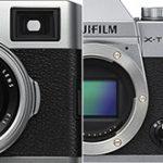 富士フイルムが「X100F」「X-T20」「XF50mmF2 R WR」を正式発表。