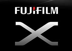 富士フイルム Xシリーズ