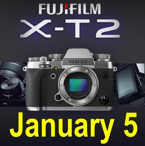 富士フイルムのX-Pro2とXF23mmF2 WRのグラファイトエディション