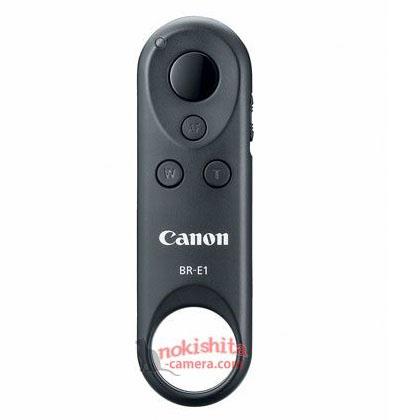 Remote Control BR-E1