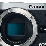 キヤノンがCP+2018で、新しいEOS M用の単焦点レンズを発表する!?