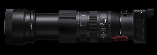 SIGMA 100-400mm F5-6.3 DG OS HSM | Contemporary