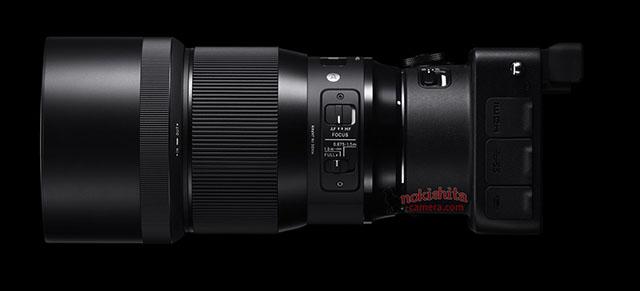 SIGMA 135mm F1.8 DG HSM | Art