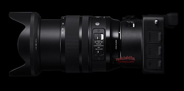 SIGMA 24-70mm F2.8 DG OS HSM | Art