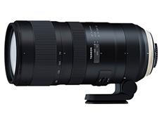 タムロンが「SP 70-200mm F/2.8 Di VC USD G2(Model A025)」と「10-24mm F/3.5-4.5 Di II VC HLD (Model B023)」を正式発表。